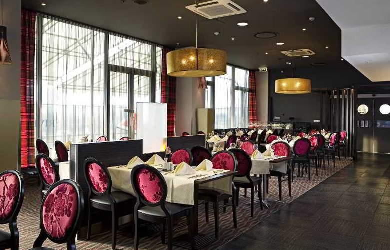 Radisson Blu Hotel Lietuva - Restaurant - 12