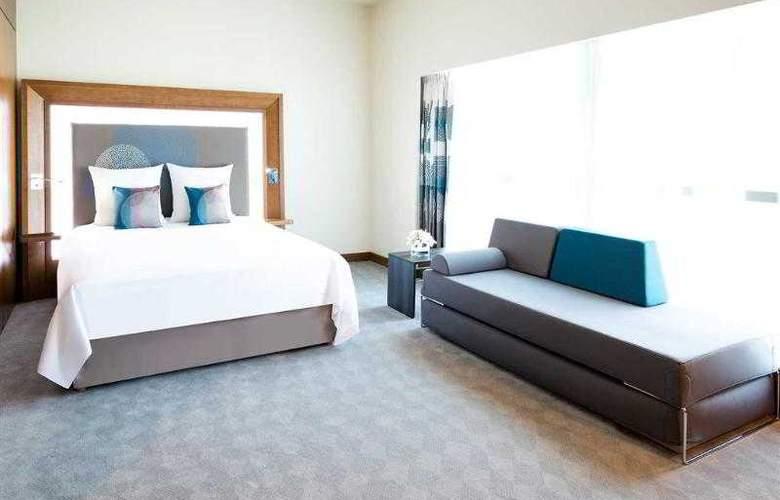 Novotel Fujairah - Hotel - 1