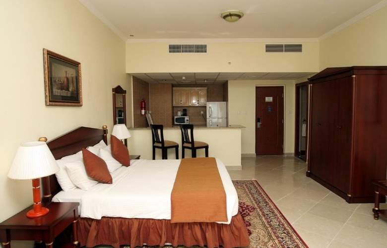 Ezdan Hotel & Suites - Room - 3