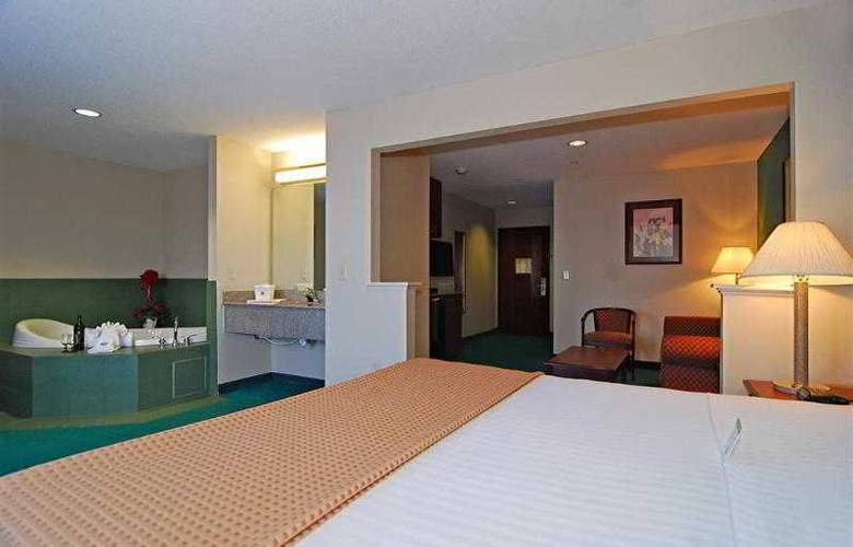 Best Western Fountainview Inn&Suites Near Galleria - Hotel - 40