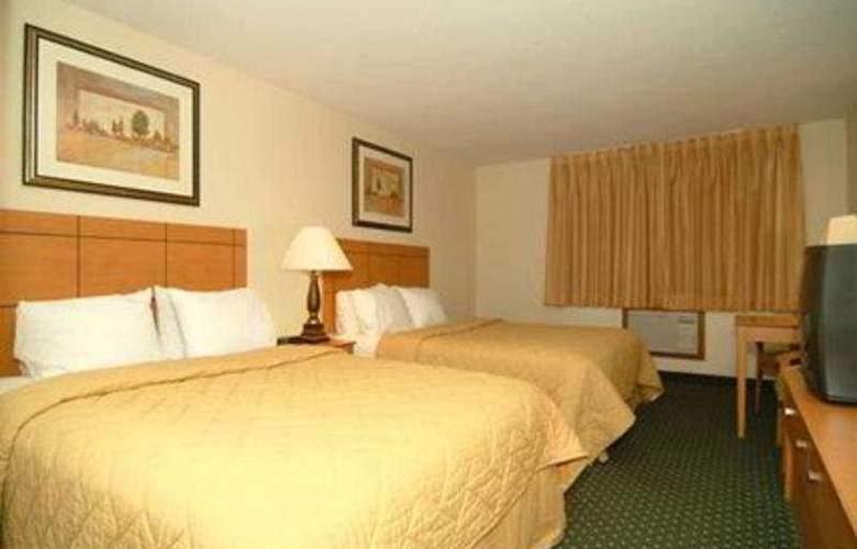 Comfort Inn South - Room - 3