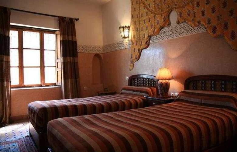 Riad Dar Dmana - Room - 2