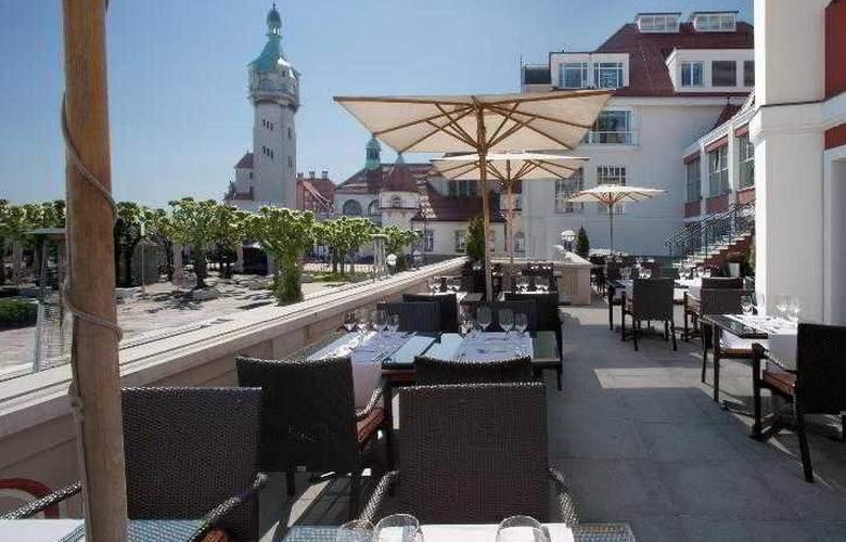 Sheraton Sopot Hotel - Bar - 38