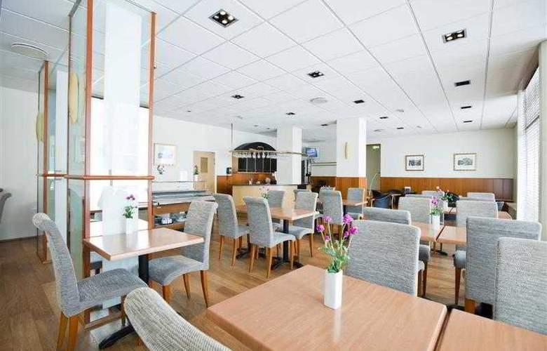Best Western Reykjavik - Hotel - 17