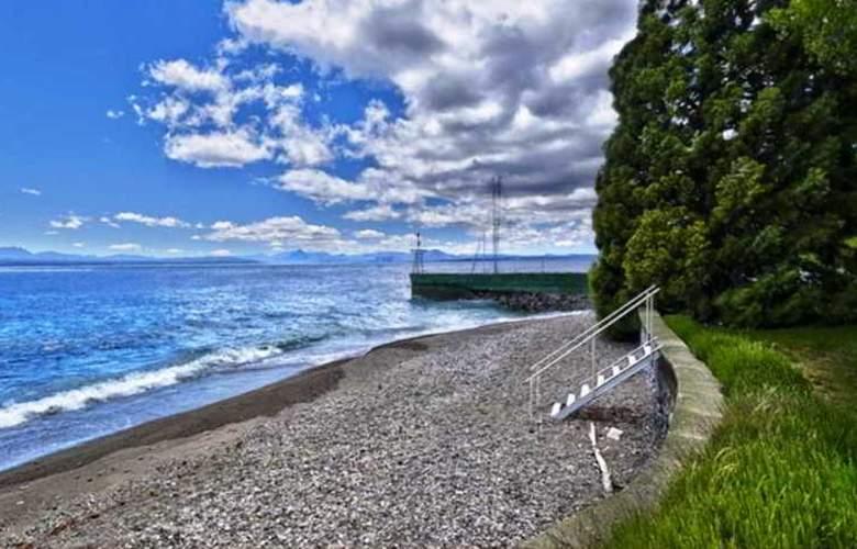 La Cascada Hotel - Beach - 23