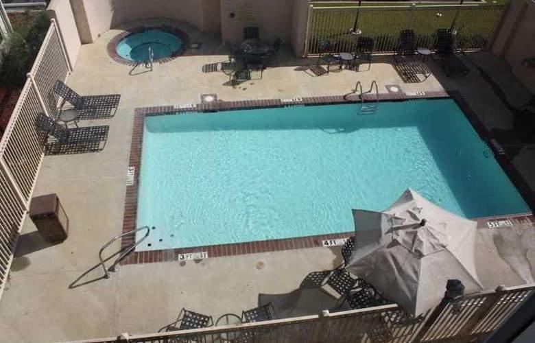 Hilton Garden Inn Jackson Pearl - Sport - 6