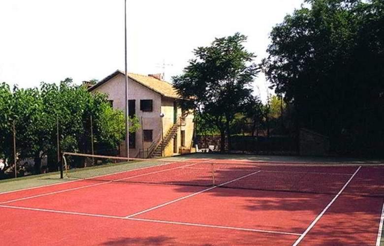 Villa Engracia Hotel Rural - Sport - 10