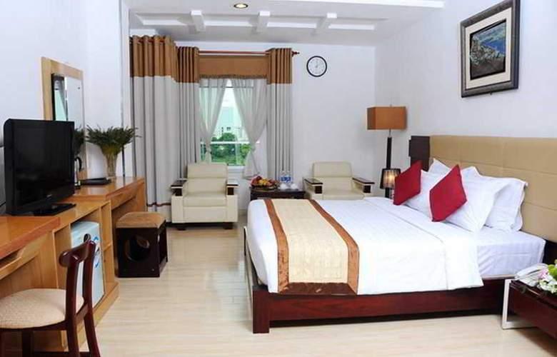 Hong Vy Hotel - Room - 14