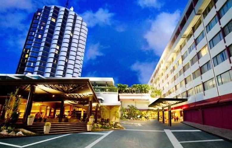 Ambassador Bangkok - Hotel - 0