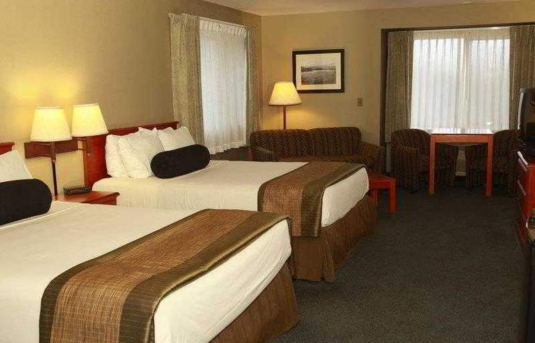 Best Western Plus Columbia River Inn - Hotel - 3
