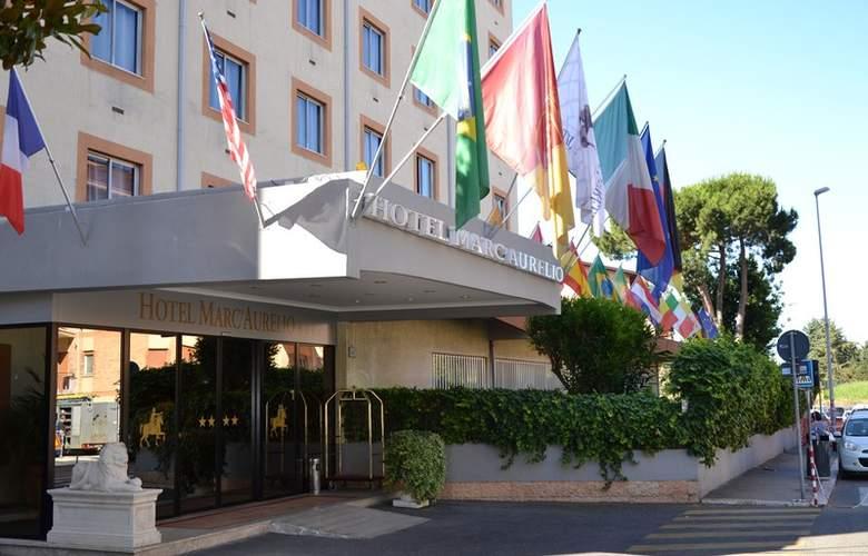 Marc'Aurelio - Hotel - 0