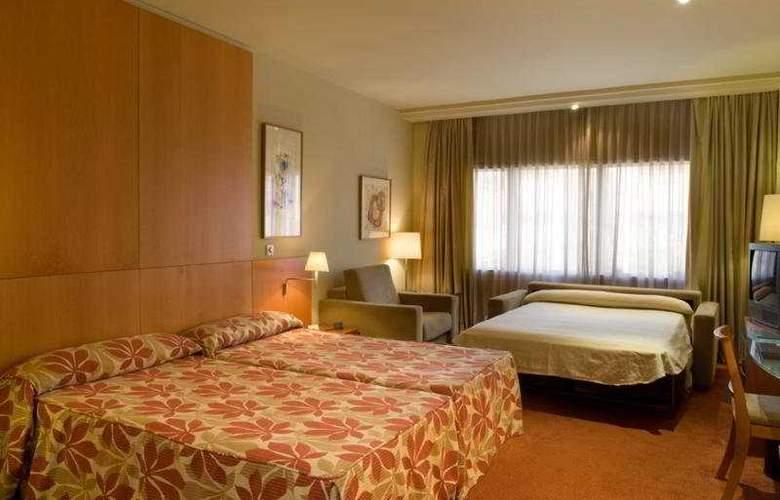 Silken Al-Andalus - Room - 7