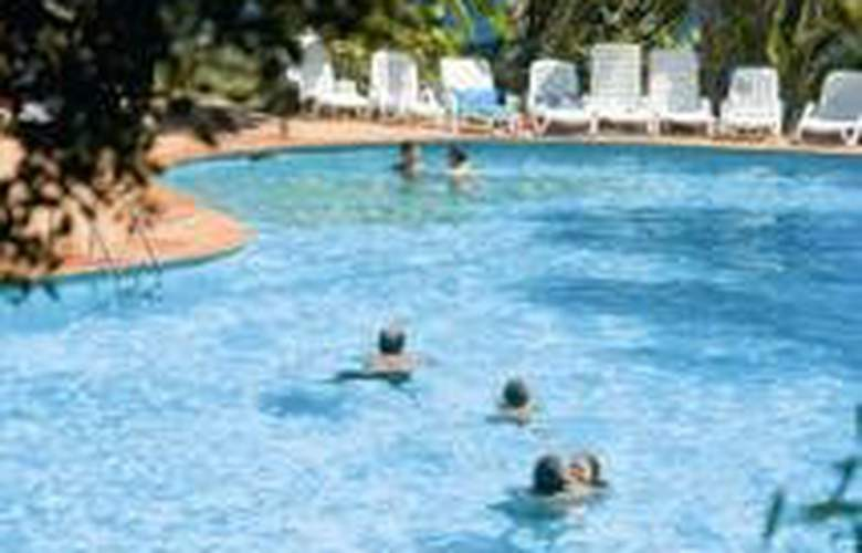 I Cottage del Mare at Arbatax Park Resort - Pool - 6