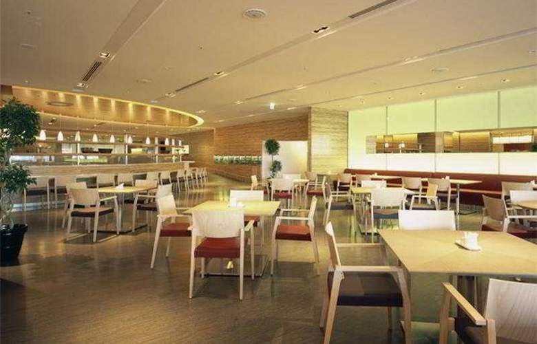 Haneda Excel Tokyu - Restaurant - 8
