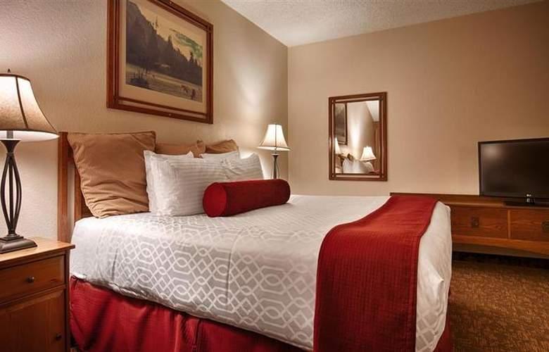 Best Western Sonoma Valley Inn & Krug Event Center - Hotel - 69