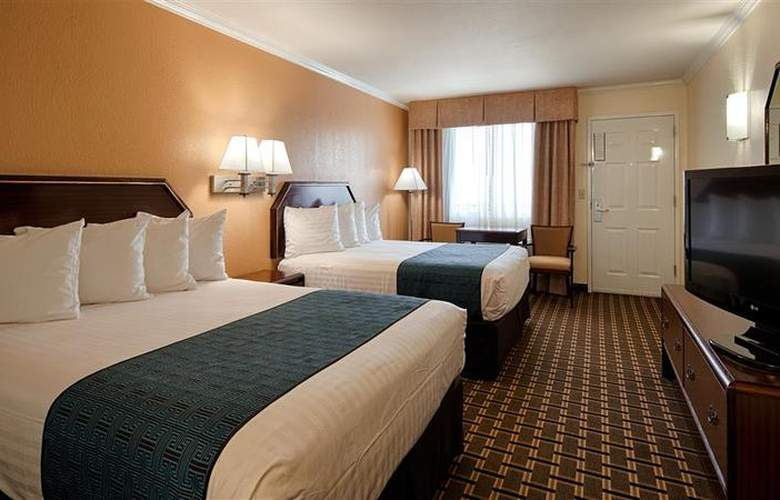 Best Western Garden Inn - Room - 41