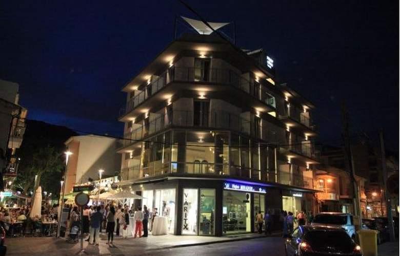 Mar Calma - Hotel - 0