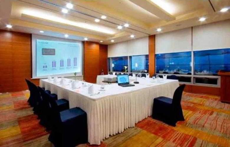 Novotel Ambassador Daegu - Hotel - 8