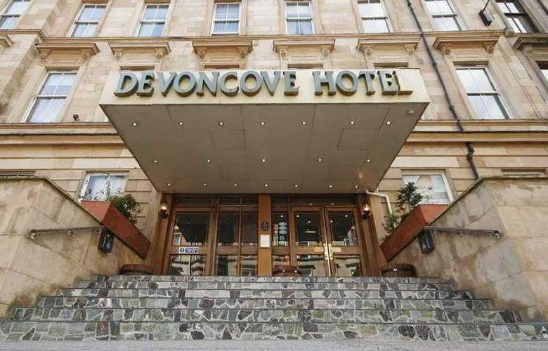 Devoncove Hotel - Hotel - 0