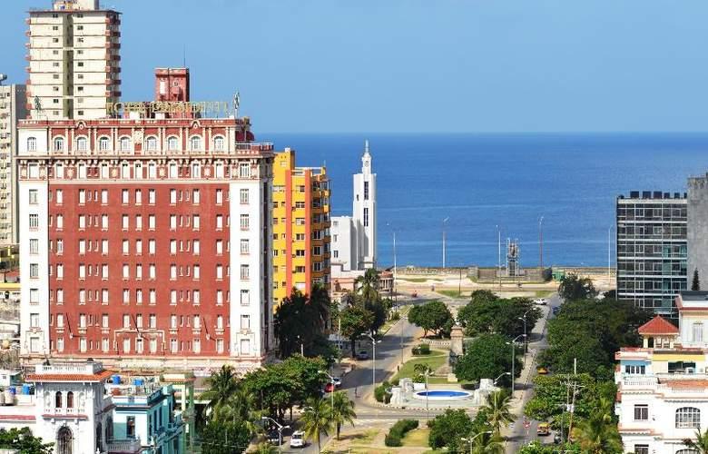 Roc Presidente - Hotel - 7