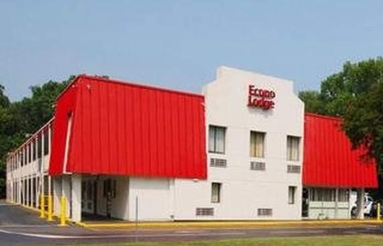 Econo Lodge Near Chesapeake Square - Hotel - 0
