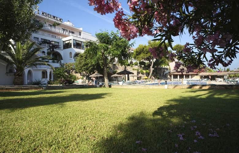 Casablanca Htl - Hotel - 0