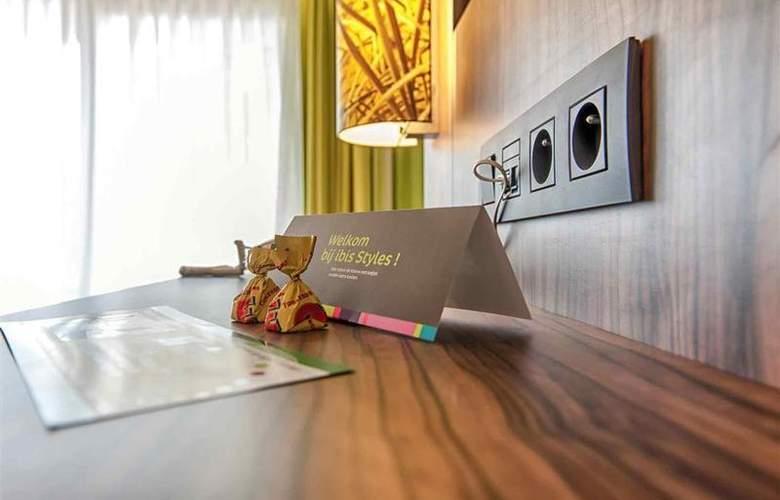 ibis Styles Zeebrugge - Hotel - 1