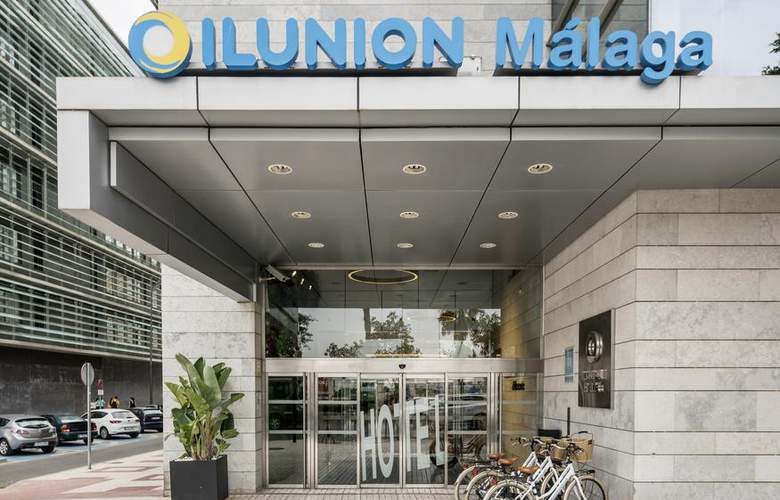Ilunion Malaga - Hotel - 0