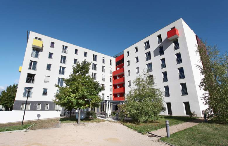 Odalys Bioparc - Hotel - 0