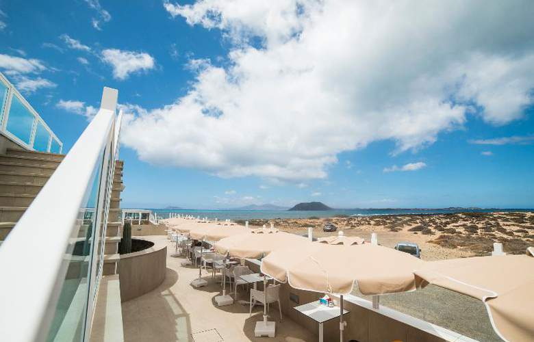 Tao Caleta Mar Hotel Boutique - Terrace - 8