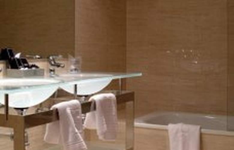 Zenit Barcelona - Room - 21