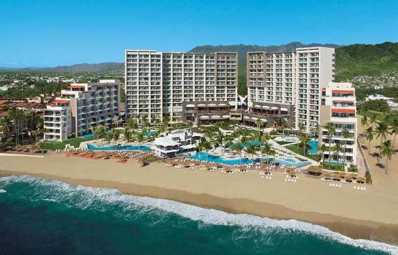 Now Amber Resort & Spa - Hotel - 9