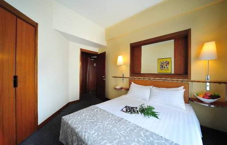 Alpha Genesis Hotel Kuala Lumpur - Room - 14