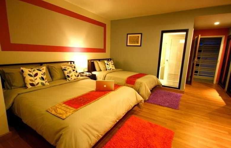 Hotel de Bangkok - Room - 7
