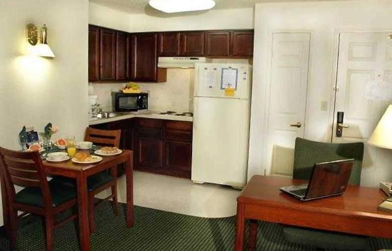 Residence Inn Sacramento Rancho Cordova - Hotel - 26