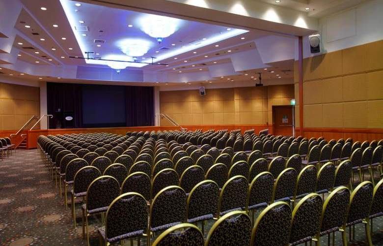 Jupiters Townsville Hotel and Casino - Conference - 8
