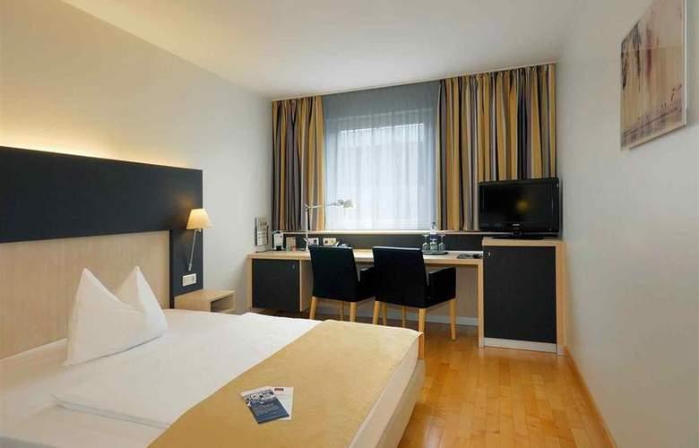 Mercure Berlin City - Room - 66