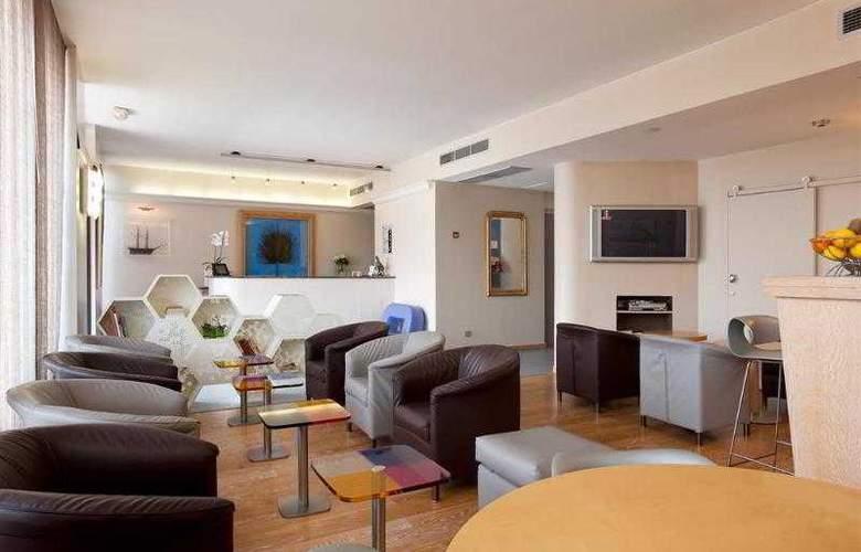Best Western Hotel Alcyon - Hotel - 12