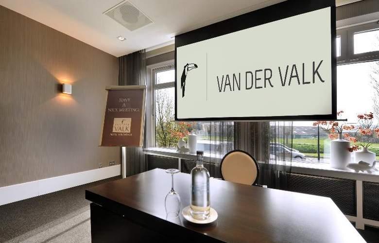 Van der Valk Hotel Volendam - Conference - 30