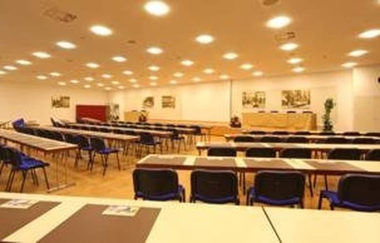 Coronado Hotel - Conference - 7