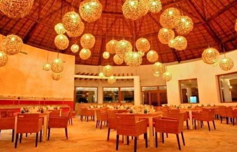 Azul Sensatori Hotel By Karisma Gourmet AI - Hotel - 17