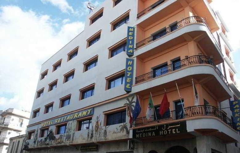 Medina - Hotel - 4
