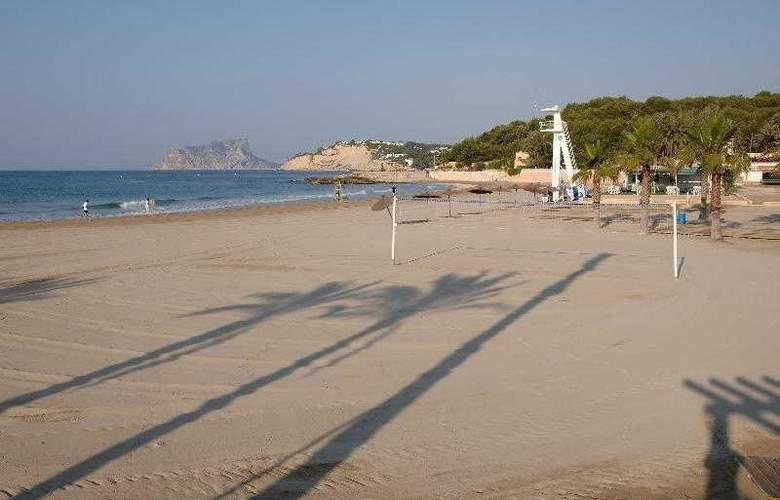 Realrent Calamora - Beach - 1