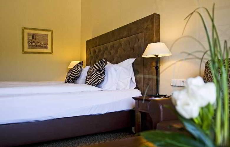 Lindner Golf & Wellness Resort Portals Nous - Room - 8
