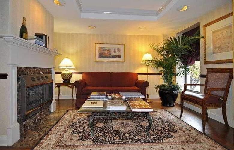 Best Western Georgetown Hotel & Suites - Hotel - 4