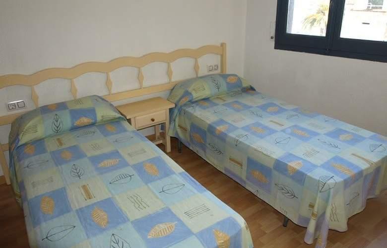 AR Blavamar Sanmarcos - Room - 5