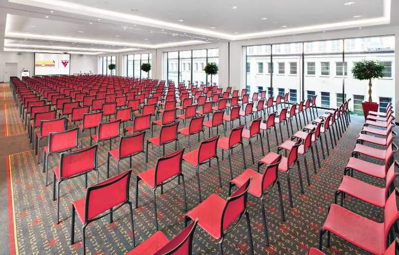Angelo Katowice - Conference - 13
