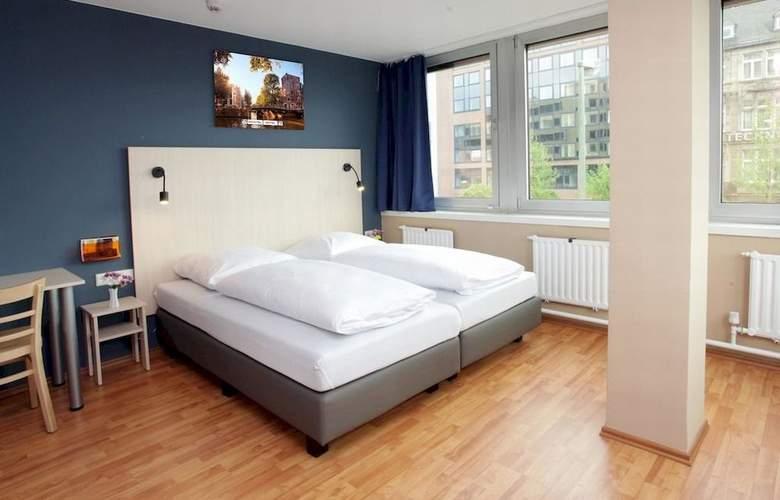 A&O Amsterdam Zuidoost - Room - 5