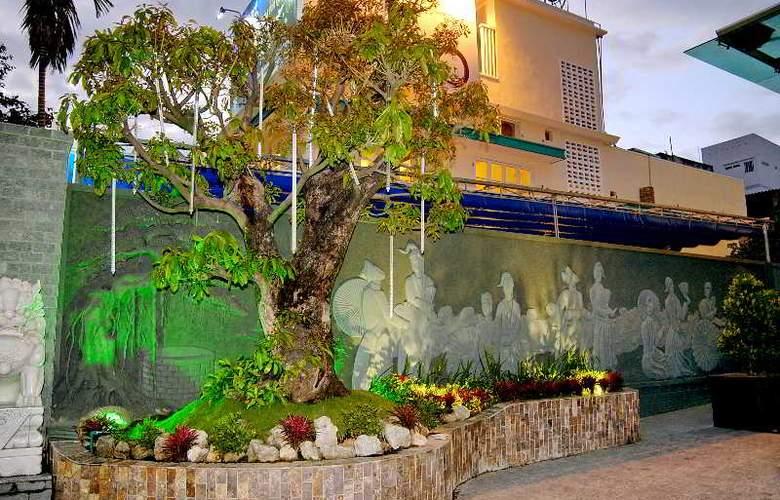 Green World Hotel Nha Trang - Hotel - 9