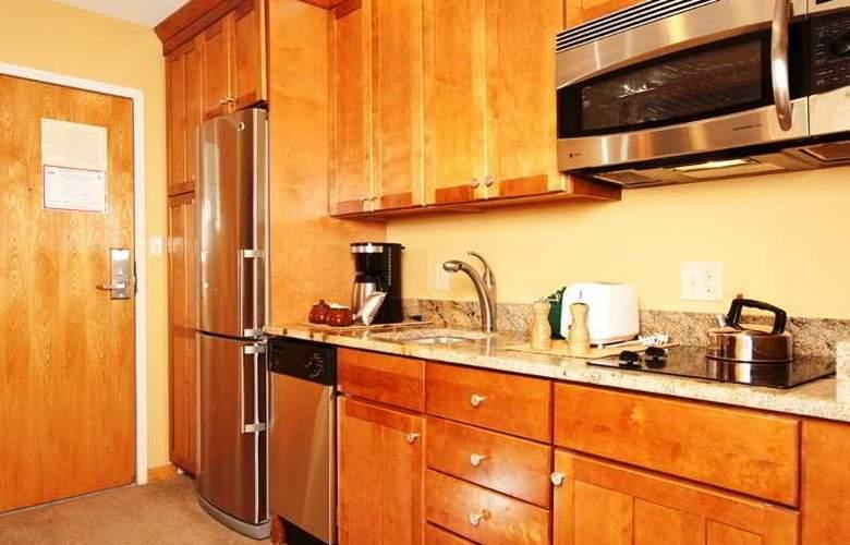 Slopeside Condominiums - Room - 8